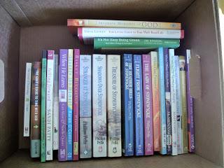"TPC ""lite"": Living Bye-Bye the Books"