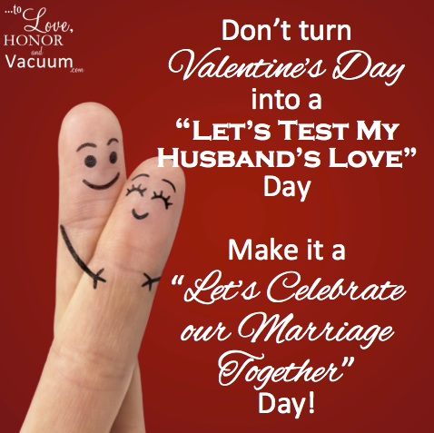 make valentine's day celebrate your marriage day! - cheri gregory, Ideas