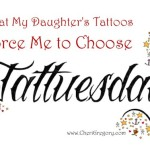 What My Daughter's Tattoos Force Me to Choose